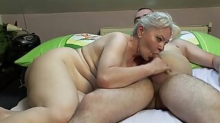 mature horny wid older married couple