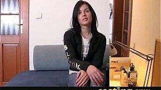 CASTING Kinky Handjob by Shisele Jean It is a pleasure
