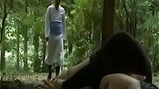 dirty intruder in school underwear gal toe dancing in japanese public