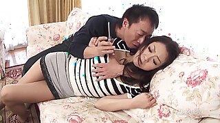 POVS Motoyanari Switching Husband Over To His Wife