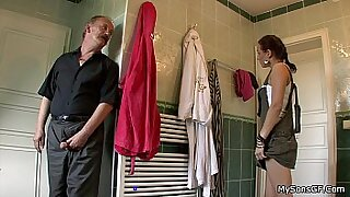 Taboo Family Exchange A Man For Two Horny Cougars