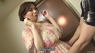 Japanese hot girl stripped and bumpd