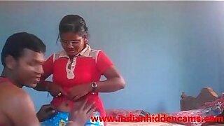 Sexy Indian Couple Get Hardcore Bangedish