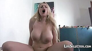 Naughty Czech Samantha Agent Of Spies and Fucks
