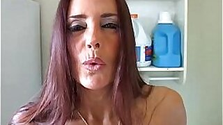 BIG ASS MILF DIZZY WOMAN Fucking For Oilin Cash