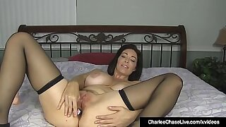 Charlee Chase Takes Huge Bets!