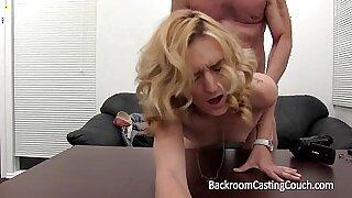 Anal Teacher Fucks Her Studs For Pleasuring